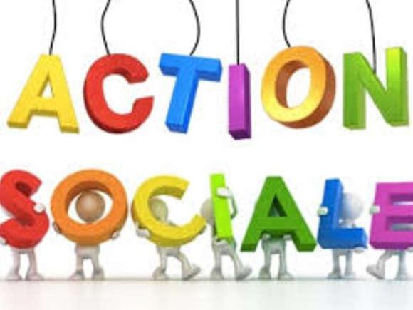 Action sociale - Saint-Jean-de-Moirans